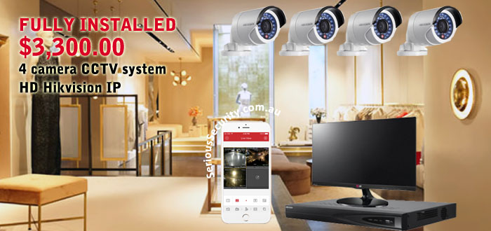 hikvision-4ch-business