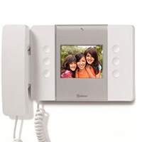 Video Audio Intercom Systems For Apartments Serious