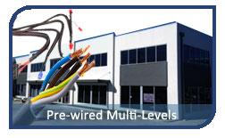 pre-wired-multi-levels