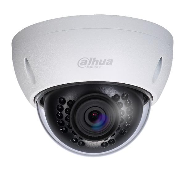 Dahua Ipc Hdbw4800e Dome Camera Serious Security Sydney