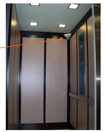 ElevatorCamlocation